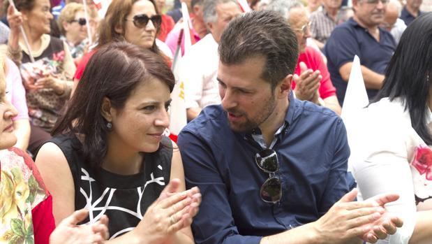 Hemeroteca: Los «castigados» por la gestora del PSOE hablan de «revanchismo» | Autor del artículo: Finanzas.com