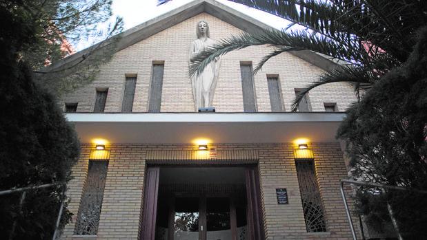 Hemeroteca: Nuestra Señora de la Misericordia: Fiesta del perdón en Vallecas   Autor del artículo: Finanzas.com
