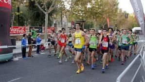 El Cross Nacional «Espada Toledana» culmina en Toledo un gran fin de semana deportivo