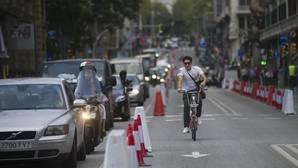 Barcelona prohibirá la circulación de los coches más contaminantes en 2020