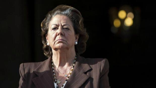 Hemeroteca: Barberá declara ante el Supremo por presunto blanqueo en Valencia   Autor del artículo: Finanzas.com