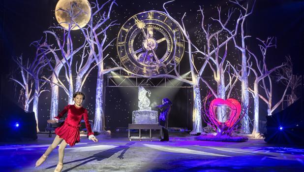 Circo de Hielo: la magia llega a Madrid antes de Navidad