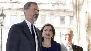 Los Reyes entregan esta mañana en Valencia los Premios Rey Jaime I