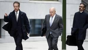 El juez impide que el clan Pujol cuestione toda la investigación