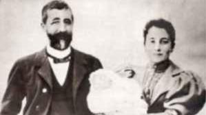 Nicolás Franco Salgado-Araújo, el renglón torcido y alcoholizado de la familia del dictador