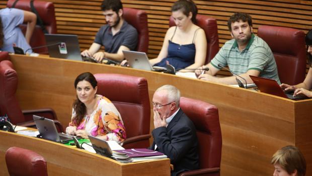 Presupuestos 2017 podemos reclama una oficina valenciana del cambio clim tico - Oficina espanola de cambio climatico ...