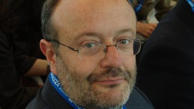 Fernando García Casas, nuevo secretario de Estado de Cooperación Internacional y para Iberoamérica