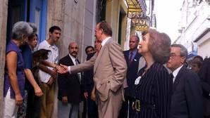 El Gobierno estudia que los Reyes viajen a Cuba el año que viene