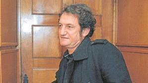Jjorge Duarte, edil investigado de la capital gallega