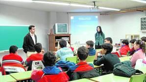 Los alumnos de la región están tres puntos por encima de la media nacional en Lectura