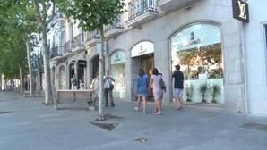 Bienvenidos al distrito de Salamanca