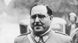 La junta militar rebelde tenía hombres en la cúpula de Franco