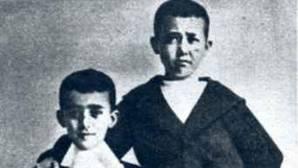 Palizas e insultos: la traumática infancia del maltratado Francisco Franco