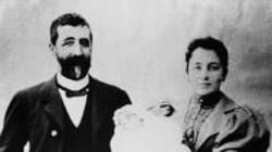 Nicolás, el padre de Franco, era un alcohólico que le daba palizas