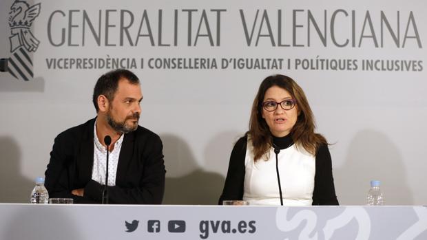 la nueva renta valenciana de inclusión será de hasta 531 euros y