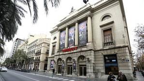 El Teatro Principal de Valencia programa una obra en «catalán oriental»