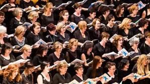 «El Mesías» de Händel, en la voz de 654 cantantes