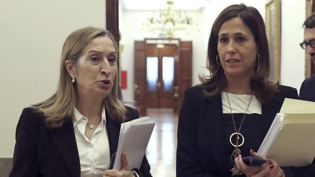Hemeroteca: Congreso y Gobierno, más cerca de un nuevo conflicto ante el Constitucional | Autor del artículo: Finanzas.com