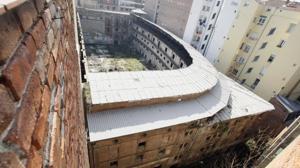 El Ayuntamiento asume que deberá pagar 30 millones por la expropiación del frontón Beti Jai