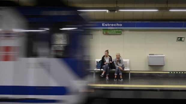 Hemeroteca: Madrid plantea que el Gobierno pague el transporte si hay contaminación | Autor del artículo: Finanzas.com