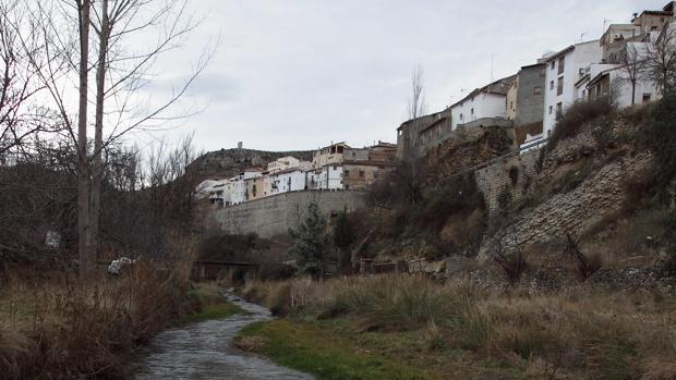 Obón (Teruel), uno de los municipios españoles en mayor riesgo de desaparición