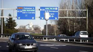 A cinco multas por minuto: así recauda Carmena con las infracciones de tráfico