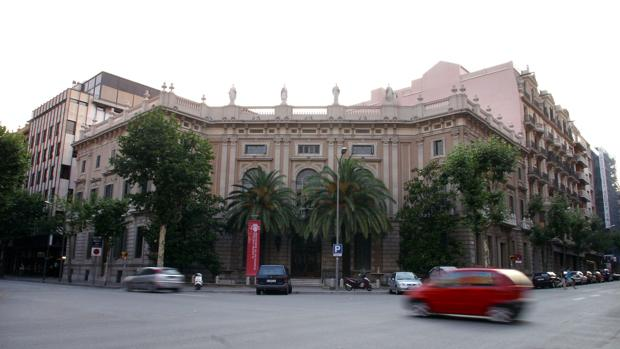 Colegio De Fincas Barcelona. Finest Fincas Jordn De Comunidades ...