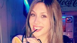 La joven asesinada en Vigo