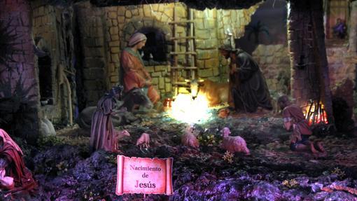 Fotos De Belenes Pequenos.Cinco Belenes Que No Te Puedes Perder En Toledo