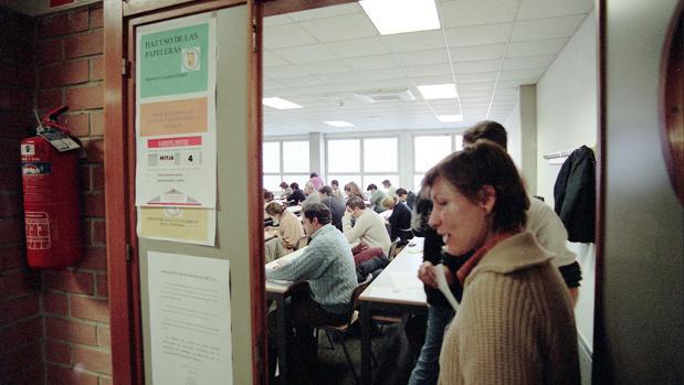Comunidad valenciana educaci n propone convocar for Plazas de docentes 2016