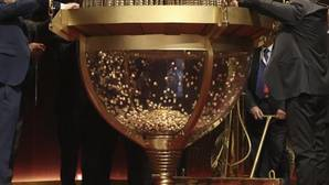 Lotería de Navidad 2016: Los principales premios del sorteo dejan más de 15,8 millones en Castilla y León