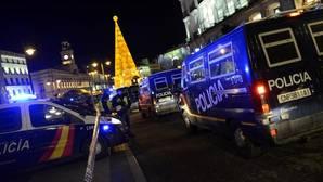 La Policía pondrá macetas y bolardos para blindar el centro contra atentados