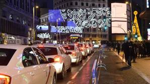 Una calle centenaria bajo el miedo a la peatonalización