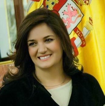 Rocío López es letrada y fue diputada nacional del PP