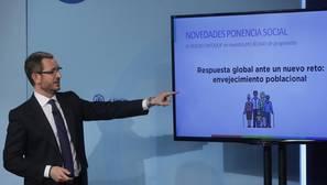 El PP priorizará las políticas de natalidad y el retorno de los emigrados