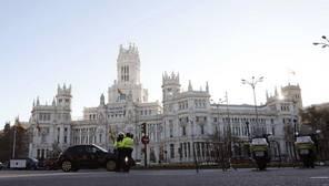 ¿Puedo circular mañana en Madrid con mi coche al activarse el «Escenario 3»?