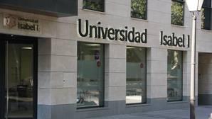 La Universidad Isabel I cierra 2016 con más alumnos y oferta académica