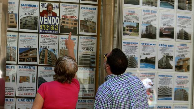 Los pisos de segunda mano se han depreciado un 3 en zaragoza en solo 12 meses - Pisos de segunda mano zaragoza ...