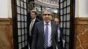 El Supremo envía a juicio a Homs por desobediencia y prevaricación por «potenciar» la consulta ilegal del 9-N