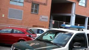 Dos mujeres muertas en Madrid el primer día de 2017