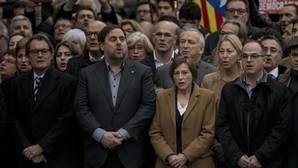 Todos los varapalos del TC al separatismo catalán