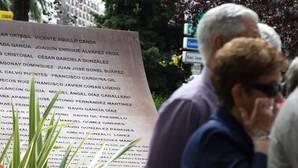 Rajoy, tras el dictamen sobre el accidente del Yak-42, afirma que el caso «está sustanciado judicialmente»