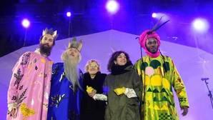 Los trajes de los Reyes Magos serán «muy elegantes y una oda a la curiosidad»