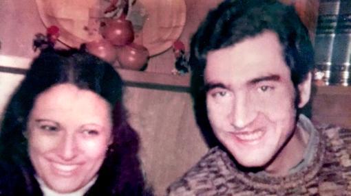 Hortensia y Antonio estaban con los preparativos de su boda
