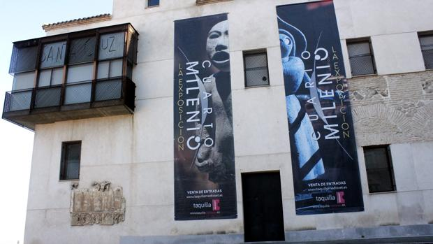 La gira cuarto milenio llega a toledo Exposicion cuarto milenio en valencia