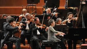 La elocuencia al piano de Maria Joao Pires, en el Auditorio Nacional