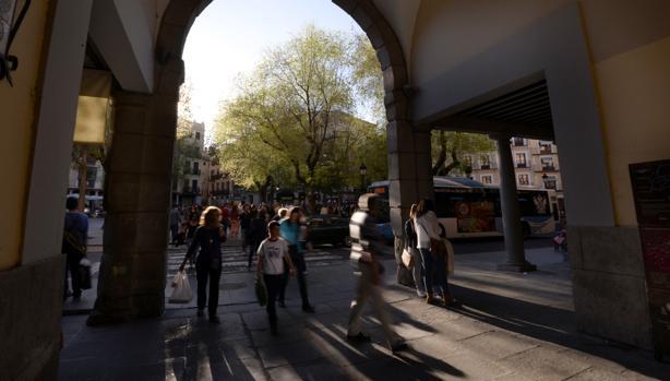Ciudad Real, con 6.825 habitantes menos, y Toledo, con 4.699, fueron las provincias que más contribuyeron a la perdida de población