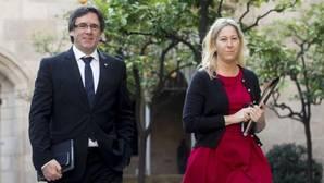 Neus Munté cree que Artur Mas sería un «grandísimo candidato»