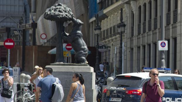 El Secreto Sexual Que Esconde El Oso Y El Madrono De Madrid