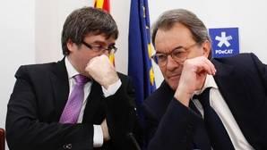 Los partidos dan por hecho un adelanto electoral en Cataluña